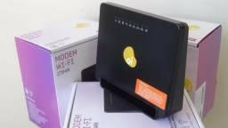 Modem Roteador Wifi - Sagemcom 2704n
