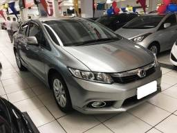 Honda civic (COD:0014) - 2014