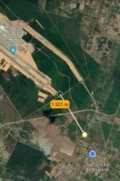 Terreno comecial próximo ao aeroporto