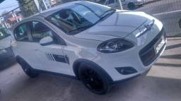 Fiat Palio Sporting 1.6 2013/2013 - 2013