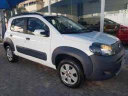 FIAT UNO 1.4 EVO WAY 8V FLEX 4P MANUAL - 2014