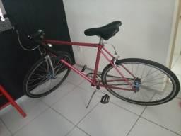 Bicicleta Magrela
