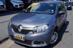 RENAULT SANDERO 1.0 EXPRESSION 16V FLEX 4P MANUAL - 2017