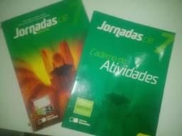 Livro de Ciências(jornadas) 7 + Caderno de atividades