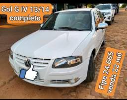 Gol G4 Ano 2013/2014 completo 1.0 - 2013