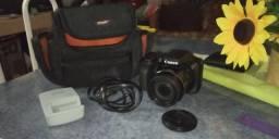 Camera fotógrafica canon