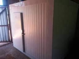 Câmara Fria / Câmara Frigorifica - Direto da Fabrica