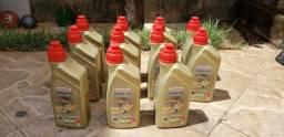 11 L de óleo p revisão