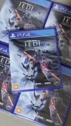 Star Wars Jedi Fallen Perder PS4