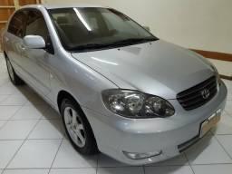 Corolla Xei 1.8 Autom. 2004 - 2004