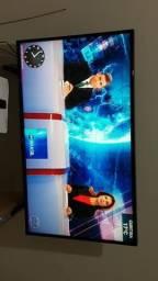Vendo TV 49 polegadas LG