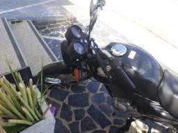 Moto cg 125 - 2010