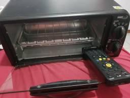 Mini forno 6 litros Tramandai
