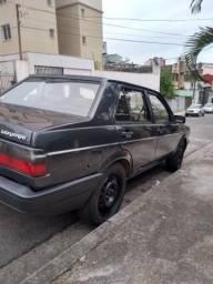 Voyage argentino 1994, troco por pick up corsa - 1994