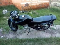 Vende - se uma Moto Factor - 2011