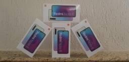 Xiaomi Redmi Note 8 64gb, a pronta entrega