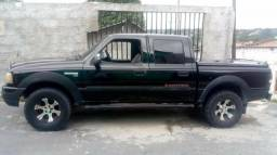 Vendo está ranger a diesel 3.0 - 2005