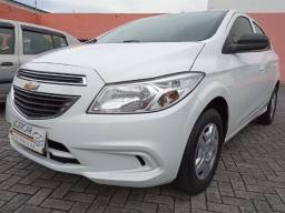 Chevrolet Onix LT 1.0 2016 - Único dono!!! - 2016