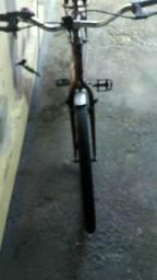 Bicicleta Caloi Antiga nova