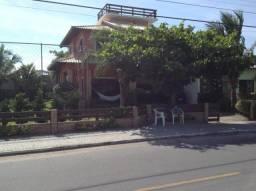Casa à venda com 4 dormitórios em Salinas, Balneário barra do sul cod:753