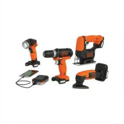 Kit Gopack BDK502C1 Black Decker
