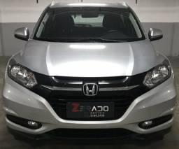 Honda Hr-v 1.8 EX - 2016
