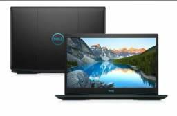 Notebook Dell G3 a30p 9530 - i7, 9° ger, GTX 1660 Ti, SSD 128Gb, 8Gb (Gamer)