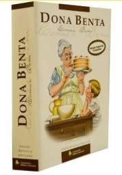 Livro com mais de 1.500 receitas- Dona Benta Comer bem- edição especial