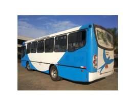 Ônibus Urbano Motor Dianteiro 2008 - 2008