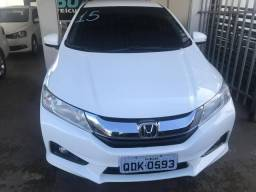 Vendo Honda City EXL 2015 - 2015