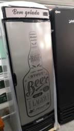 Promoção Cervejeira Gelopar 450L