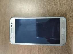 Samsung J5 dourado Impecavel em perfeito estado