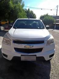 Gm - Chevrolet S10 2.8 4X4 - 2013