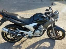 Yamaha Ys 250 - 2008