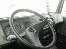 Caminhão toco, Mercedez-bens 12/14 - 1994