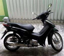 Biz 125 flex 2011 - 2011