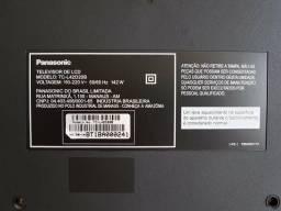 "TV LCD Panasonic Viera 42"""