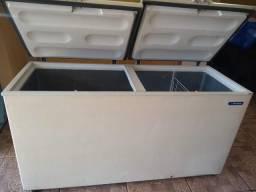 Freezer Metalfrio 546lt