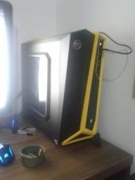 Computador Gamer (sem placa de video)
