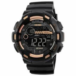 Relógio Masculino Digital à Prova D'água