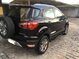 Ford Ecosport Freestyle 1.6 Manual Revisado - 2015