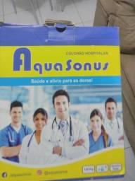 Colchão de ar hospitalar