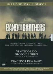 Coleção Band of Brothers/As Crônicas de Nárnia