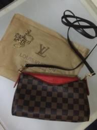 Bolsa tranversal Louis Vuitton Pallas