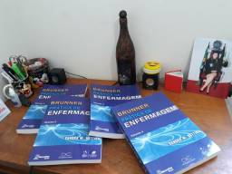 Livros da Prática de Enfermagem de Brunner