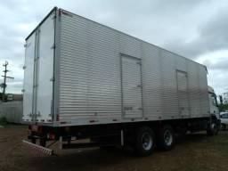 Furgão Baú Truck - 3/4 - Truck - Toco - Consulte!