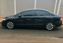 Honda civic lxl 1.8 2011 repasso - 2011