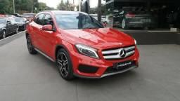 Mercedes-benz Gla 250 4 Matic 2016/2017 25.000km - 2017 comprar usado  Brasília