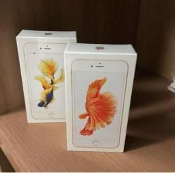 IPhone 6s Plus 32Gb Lacradinho Na Oferta!