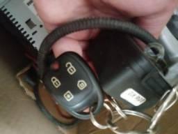 Alarme para carro Positron